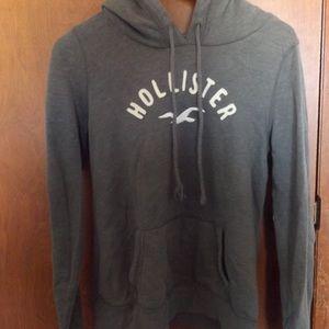 Basic Hollister Pullover