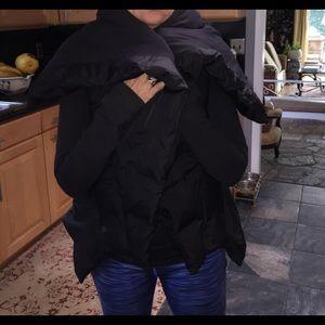 Luluemon down to the studio jacket