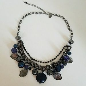 Gorgeous Cookie Lee Necklace