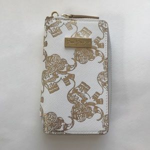 Lilly Pulitzer Wristlet/Wallet