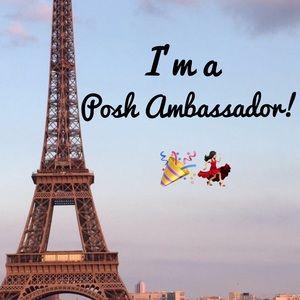 Other - I'm a posh Ambassador!!! 💃🏻