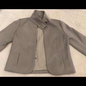Cashmere Chloe jacket