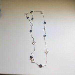 BCBG Long necklace