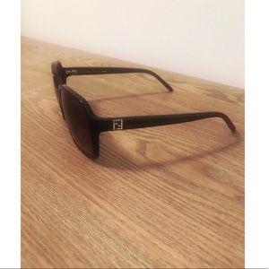 Square Fendi Sunglasses