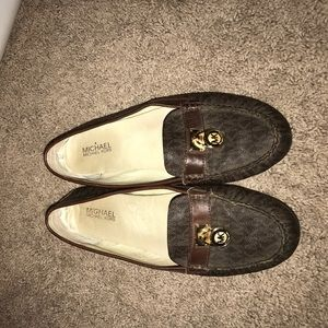 MICHAEL Michael kors flats/loafers