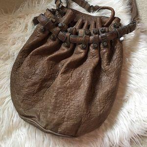 Gorgeous Alexander Wang Diego bucket bag