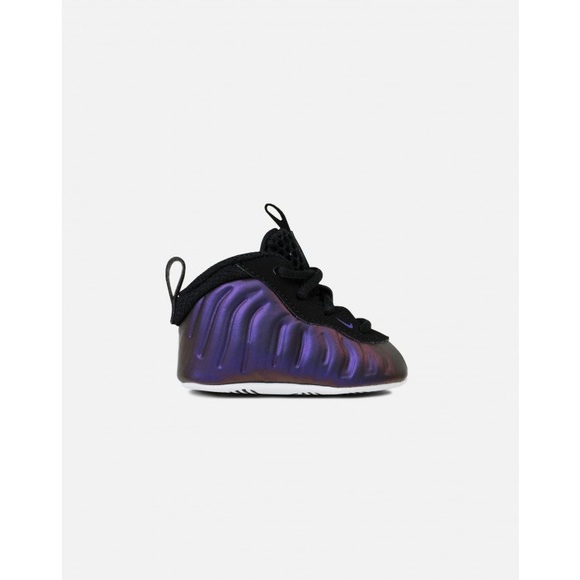 783712dd4a1 Infant purple foamposites 💜
