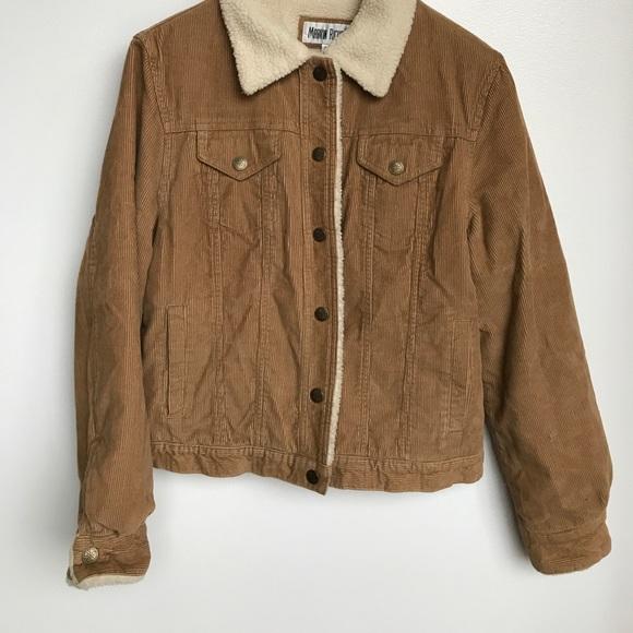 shades of 100% genuine 100% authentic Marvin Richards Jackets & Coats | Vintage Corduroy Jacket | Poshmark