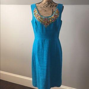 Milly Embellished Dress
