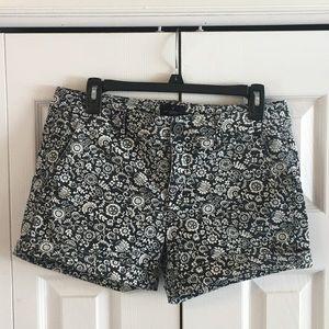 Pants - American Eagle patterned shorts