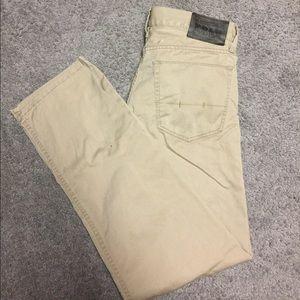 NWOT Polo Ralph Lauren Khakis
