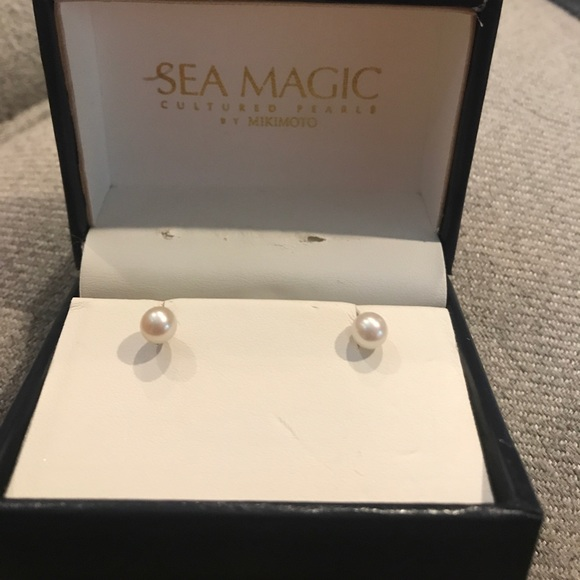 61354840c85eb sea magic cultured pearls by mikimoto
