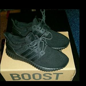 d69765b91 ... order adidas shoes yeezy 350v1 x ultra boost hybrids sz 11 men 21e9c  57e7b