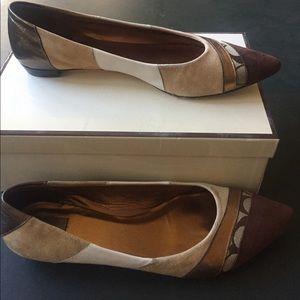 Coach Carlyn shoes