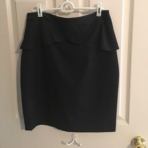 Skirt by express