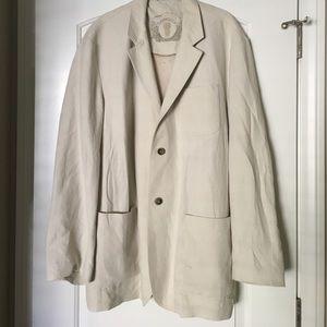 Tommy Bahama Jackets Amp Coats Mens Linen Sports Coat