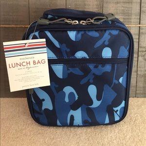 Pottery Barn Kids - Mackenzie Classic Lunch Bag