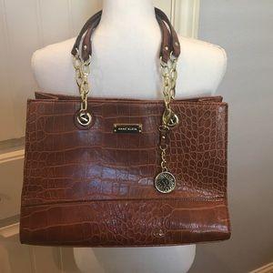 Anne Klein shoulder purse