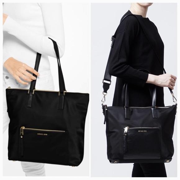 fcfb71ed194e Michael Kors Bags | Nwt Ariana Large Tote Bag | Poshmark