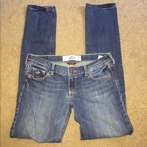 Hollister Jeans Size 1