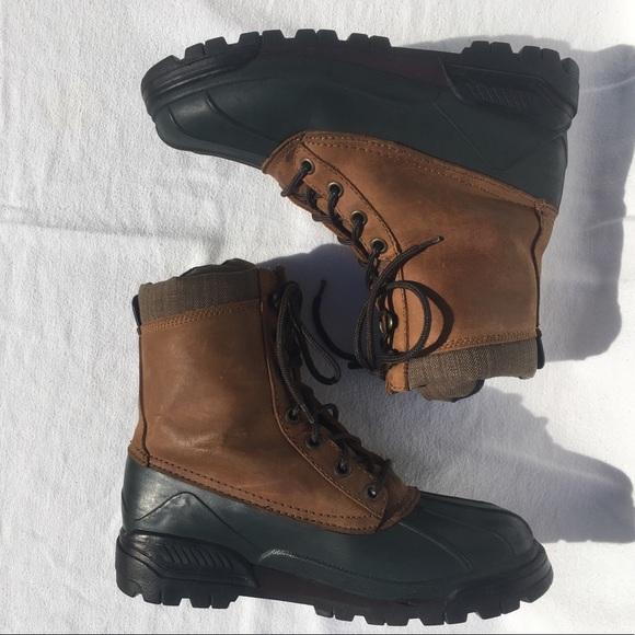 Newthinsulate Nunn Bush Boots Mens Sz