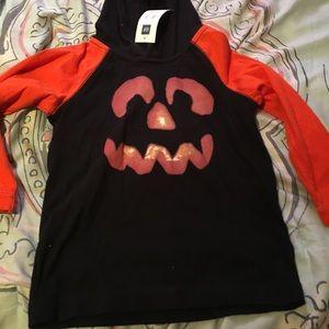 nwt gap halloween shirt