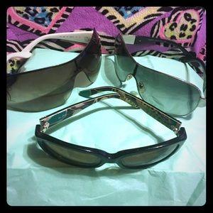 🌈Designer Sunglasses lot 😎🌈