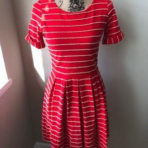 Anthropologie dress. Worn by Taylor Swift.