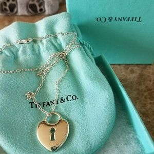 💯Authentic Tiffany & Co. Necklace