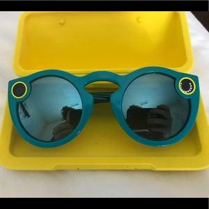 Spectacles- snap chat glasses