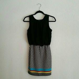 A Ruby Rox dress