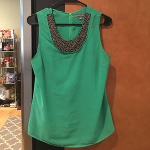 Gently-Used Nordstrom Party Top