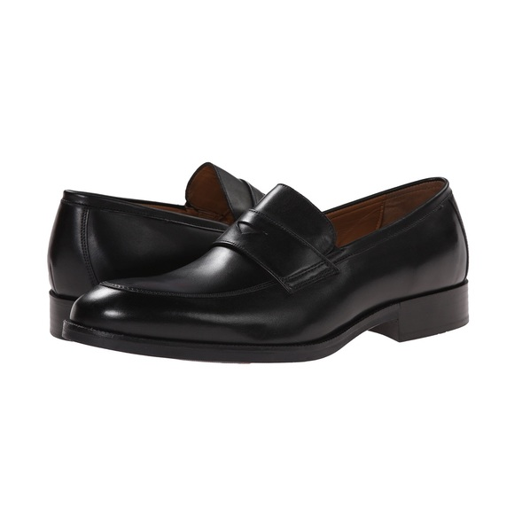 1be86be30e5 71% off Johnston   Murphy Shoes Johnston Murphy Loafers