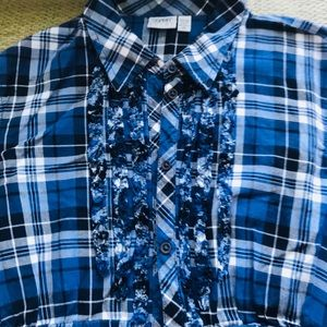 Tunic shirt from Esprit