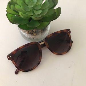 Cole Haan polarized sunglasses