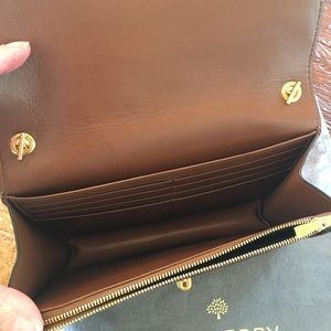 2596e83813 Mulberry Bags - Mulberry Small Darley Oak Natural Grain Leather.