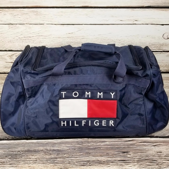 Tommy Jeans 90s Style Duffle Bag - Sales Up to -50% Tommy Hilfiger BERw8hlA