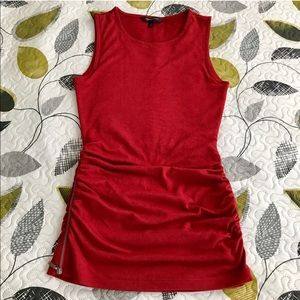 Banana Republic fitted tank top