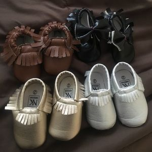 Other - Moccasins