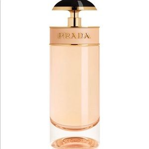Prada Candy L'eau for women 2.7 EDP Fragrance
