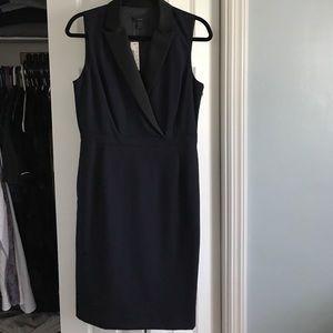 J.Crew shift dress