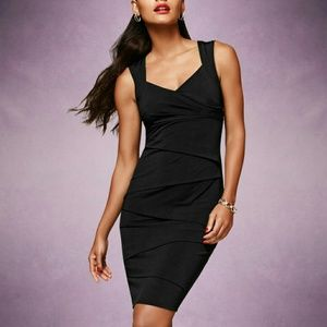 EUC WHBM Instantly Slimming Dress