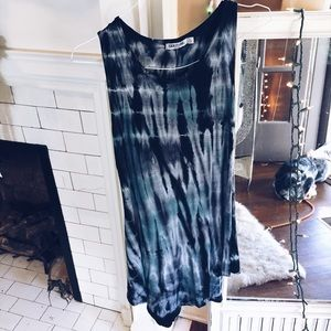 Avid Washed Nova Dress