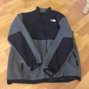 Both face Denali jacket
