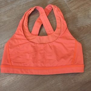 Lululemon Run Stuff Your Bra