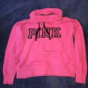 Victoria Secret/ PINK sweatshirt.