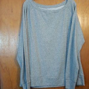 Nike dri-fit sweatshirt size Xl