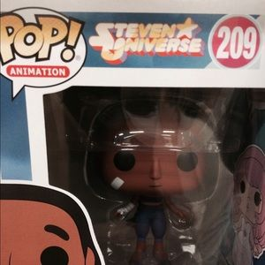 CONNIE FUNKO POP 209