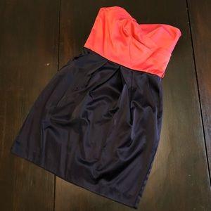 Terse Me Mini Dress