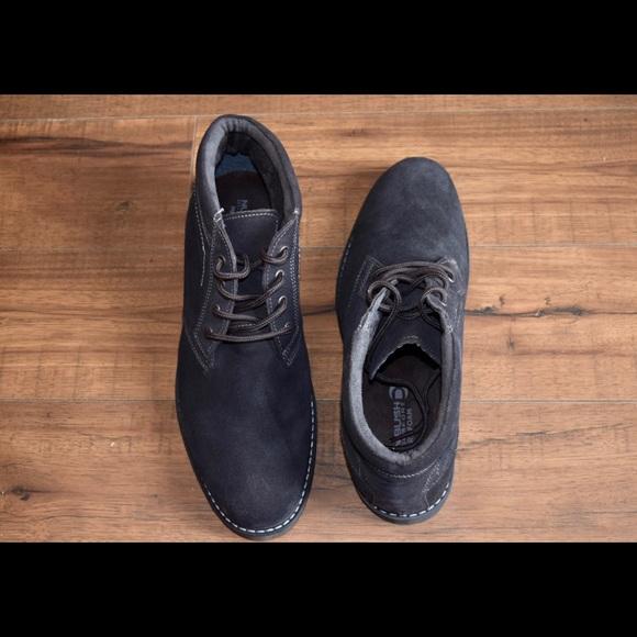how to clean nunn bush shoes